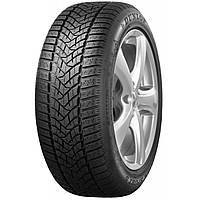 Зимние шины Dunlop Winter Sport 5 225/55R17 101V