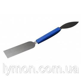 Кубала 0599 Шпатель універсал, сталевий 24мм