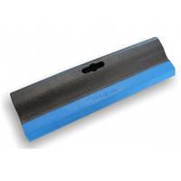 Кубала 0612 Шпатель резиновый пластик ручка 245мм