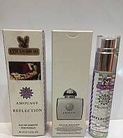 Мини парфюм женский с феромонами Amouage Reflection Woman (Амуаж Рефлекшн Вумэн) 45 мл
