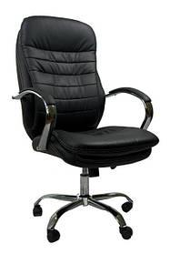 """Кресло офисное """"NEO Optima"""" чорное - Лучшая цена!"""