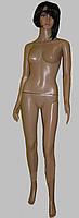 Манекен женский в полный рост Сиваян-34