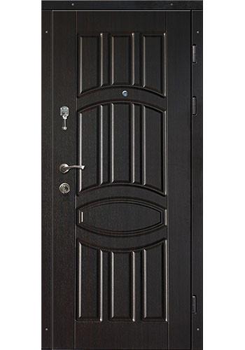Двери входные Булат-двери Рисунок 103