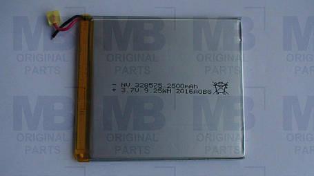Аккумулятор  (АКБ, батарея) Nomi C070020 Corsa Pro, оригинал!, фото 2