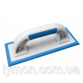 Кубала 0370 Терка пластик для расшивки 95х240мм