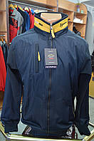 47-PAUL i SHARK спортивный костюм-бренд Италия  , фото 1
