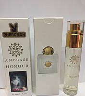 Мини парфюм женский с феромонами Amouage Honour for Woman (Амуаж Хонор фо Вумен) 45 мл