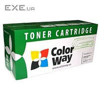 Картридж ColorWay для Samsung CLP300/ XEROX6110 Black (CW-S300BM) (CW-S300B)