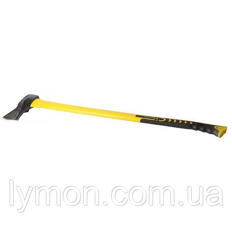 Сокира-колун 2,5 кг (ручка скловолокно), фото 2