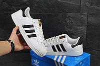 Кроссовки мужские Adidas Superstar / Адидас Суперстар в стиле р. 41-45
