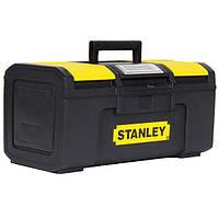 Ящик для инстр-та STANLEY Basic Toolbox 1-79-218