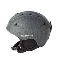 Детский горнолыжный шлем Moon. Размер S