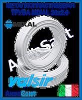 Труба металлопластиковая MIXAL 20x2.0 мм