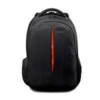"""Рюкзак для ноутбука 15,6"""" Тigernu T-B3105 черный с оранжевым, фото 1"""