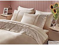 Комплект постільної білизна Gellin Home Donna (beige)