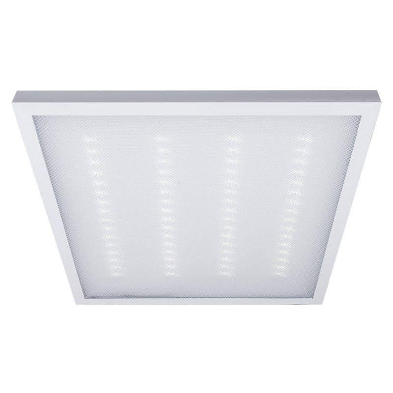 Светильник LED-PRISMATIC-6400K-36W-220V-3000L TNSy (TNSy5000005)