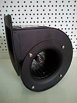 "Центробежный вентилятор ""Улитка"" TURBO DE 75 1F (140 м³/ч - 110 Па), фото 2"
