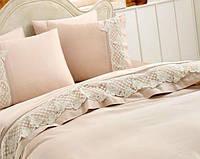 Комплект постільної білизни тм Gellin Home Kelebek, фото 1