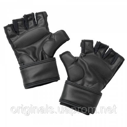 Перчатки для тренировок в зале Reebok мужские CV5843, фото 2