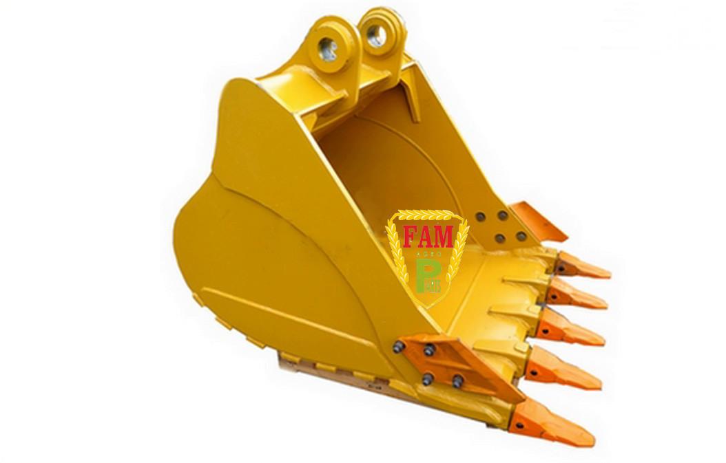 КОВШ CAT320 1,3 М3  ST228-020048