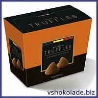 Бианка - Апельсин (конфеты-трюфель)