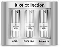 Серия сывороток Luxe Collection 3*20 ml (сыворотки - день, ночь, глаза)