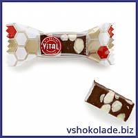 Витал - Конфеты нуга с шоколадом
