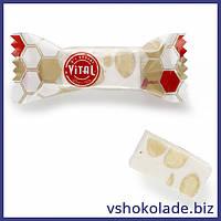 Витал - Конфеты нуга с миндалем