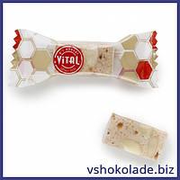 Витал - Конфеты нуга с корицей