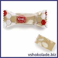 Витал - Конфеты нуга с капучино