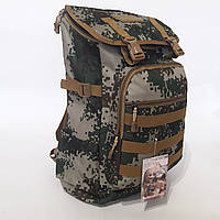 Тактический армейский рюкзак 45l