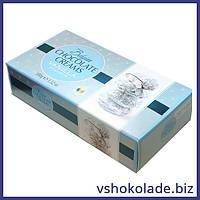 Конфеты-снежки со вкусом ванили