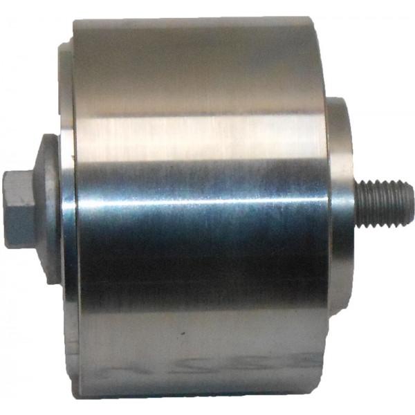 504356034, Ролик натяжний ременя двигуна, CX6090/5130/SPX4430
