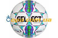 Мяч футзальный Select Tornado IMS 2016 (white)