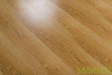 "Ламинат Spring Floor 32 класс ""Дуб Латона"" 8 мм толщина, пачка - 2,4 м.кв, фото 3"