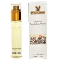 Мини парфюм женский с феромонами Gian Marco Venturi Woman (Жан Марко Вентури) 45 мл