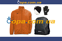 Комплект Joma Alaska II (4 предмета) оранжевый