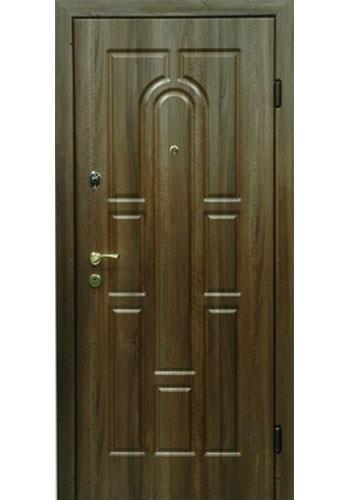 Двери входные Булат-двери Рисунок 105
