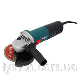 Кутова шліф.машина ЗЕНИТ ЗУШ-125/950 профі (840542)