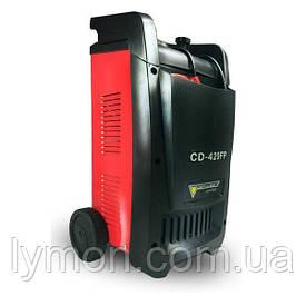 Пускозарядний пристрій FORTE CD-420FP 220В 25/27А