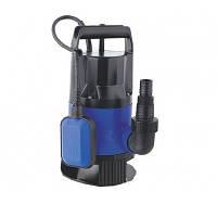 Насос погружной Werk SP400-8H 400Вт.под.воды 8м,10л/мин