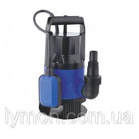 Насос занурювальний Werk SP400-8H (47274)