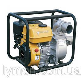 Мотопомпа FORTE FP40 НР (для чистого. води) 7м