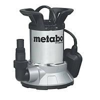 Насос погружной для чистой воды  Metabo ТРF 6600 SN 0250660006