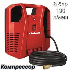 Компрессор воздушный безресиверный  Einhell  TH-AC 190  Kit