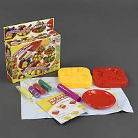 Тесто для лепки 8501 *Свежие фрукты*