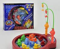 Детский набор для рыбалки Fishing Game