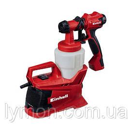 Электрокраскопульт Einhell TC-SY 600 S (4260015)