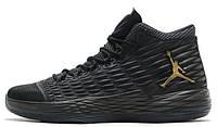Мужские кроссовки Nike Air Jordan Melo M13 Black