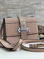 Модная сумочка PRADA на плечо 'Cahier' (реплика), фото 1
